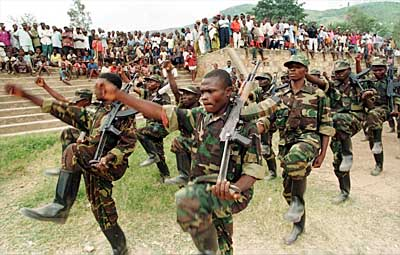 coltan war of the drc War-weary democratic republic of the congo(drc) should not be forced to conduct an election this year any election by axious.